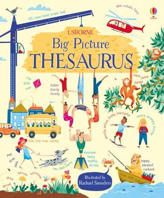 Picture of Big Picture Thesaurus
