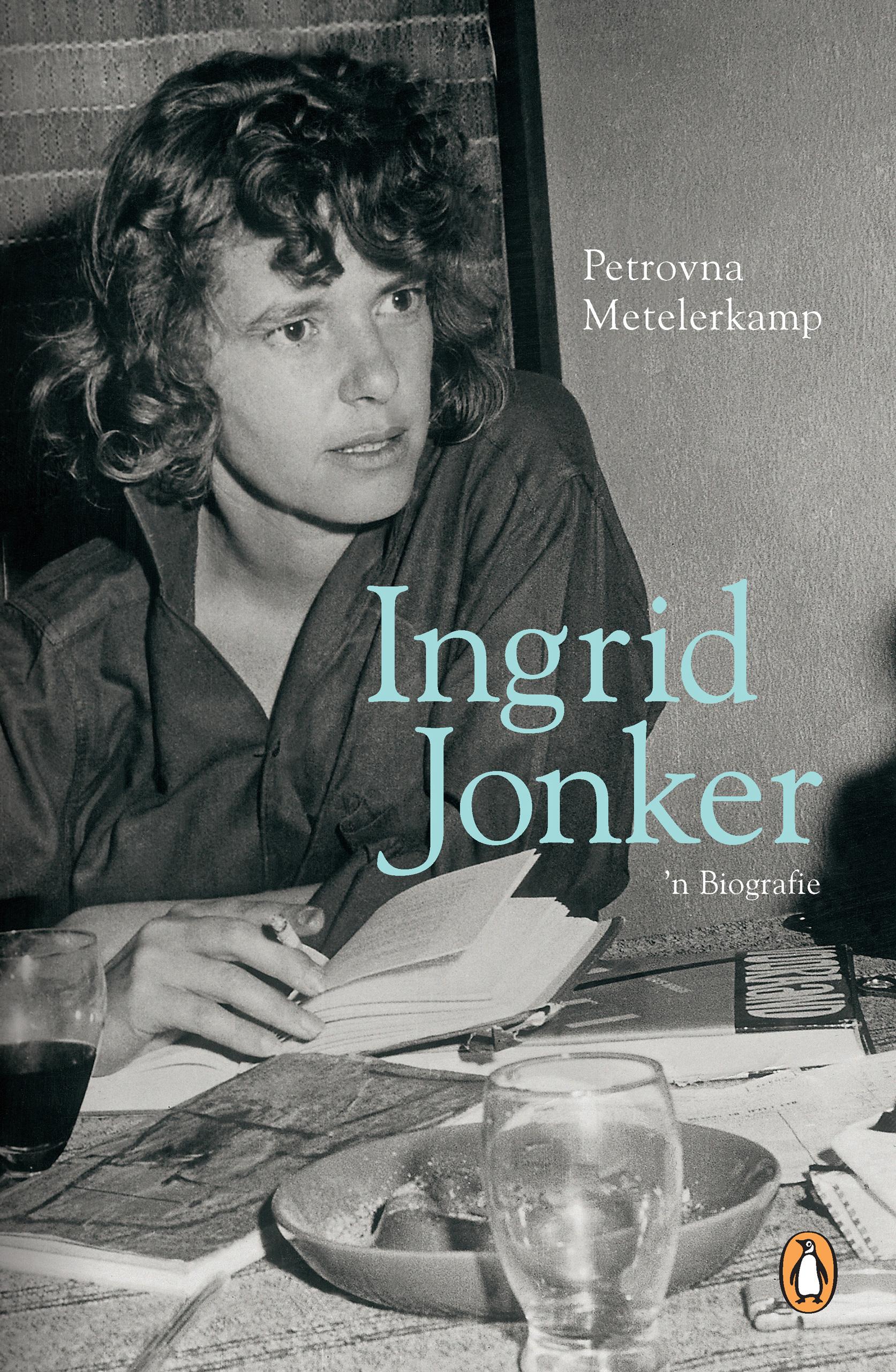 Picture of Ingrid Jonker