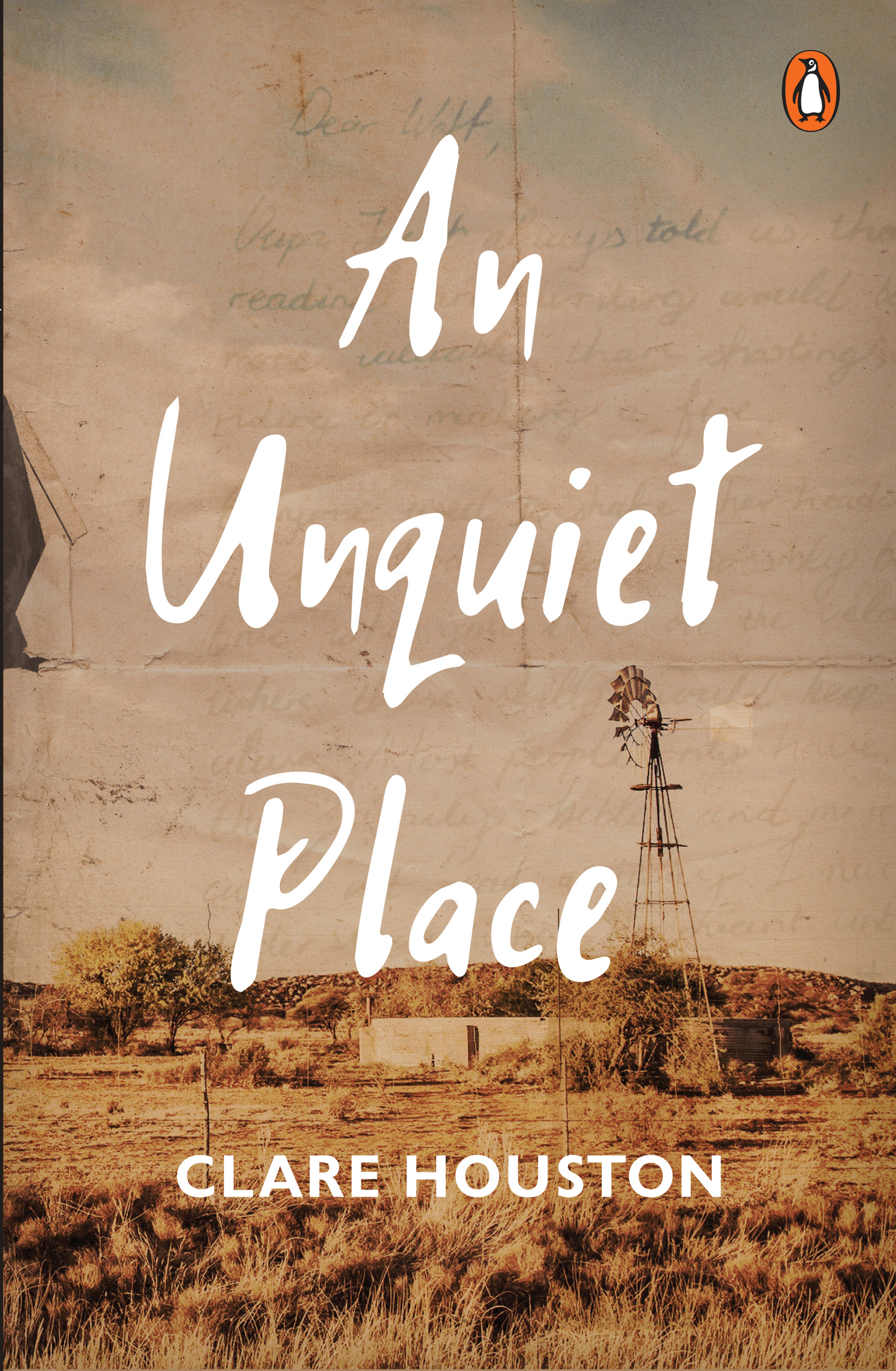Picture of An unquiet place
