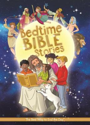 Picture of Bedtime Bible stories