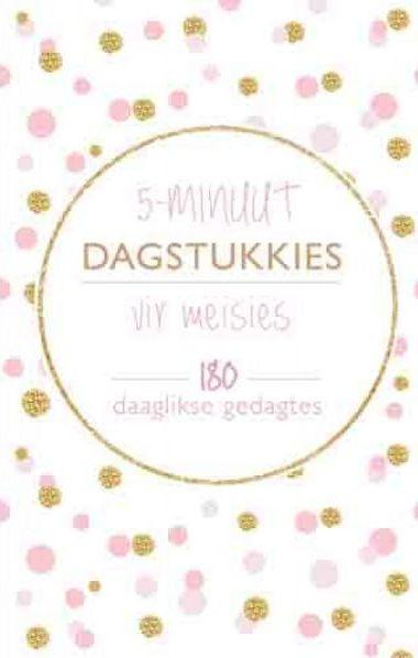 Picture of 5 Minuut Dagstukkies Vir Meisies