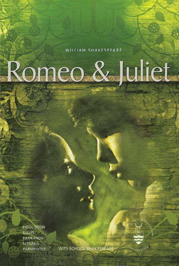 Picture of Romeo & Juliet : Gr 12