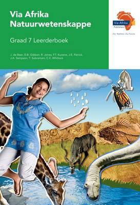 Via Afrika natuurwetenskappe CAPS: Gr 7: Leerdersboek