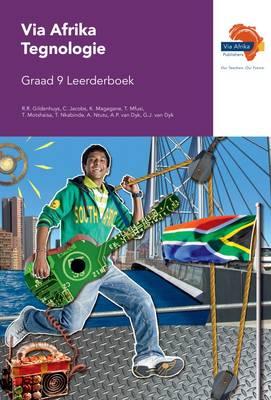 Via Afrika tegnologie CAPS: Gr 9: Leerdersboek