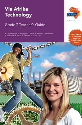 Via Afrika technology CAPS: Gr 7: Teacher's guide