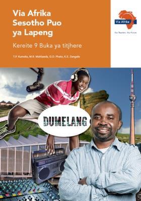 Via Afrika Sesotho CAPS: Gr 9: Teacher's guide : Home language