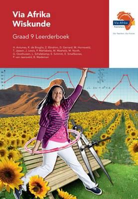 Via Afrika wiskunde CAPS: Gr 9: Leerdersboek