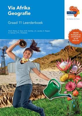 Via Afrika geografie: Gr 11: Leerderboek