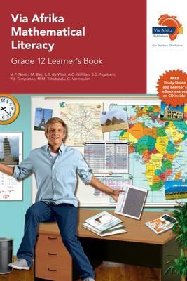 Via Afrika mathematical literacy CAPS: Gr 12: Learner's book