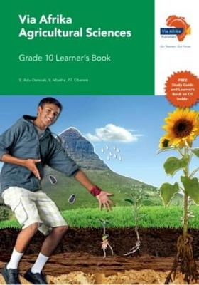 Picture of Via Afrika agricultural sciences: Gr 10: Learner's book