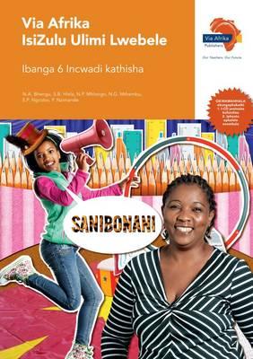 Via Afrika isiZulu  : Gr 6: Teacher's guide : Home language