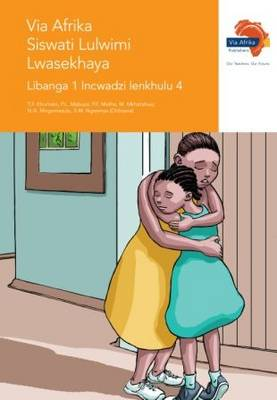 Via Afrika Siswati: Gr 1: Big book 1 : Home language