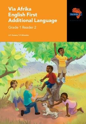 Via Afrika English: Gr 1: Reader 2 : First additional language