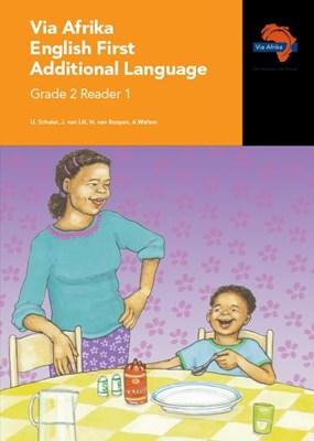 Via Afrika English: Gr 2: Reader 1 : First additional language
