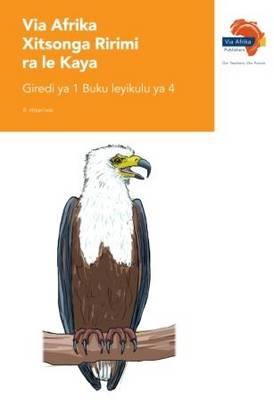 Picture of Via Afrika Xitsonga: Gr 1: Big book 4 : Home language