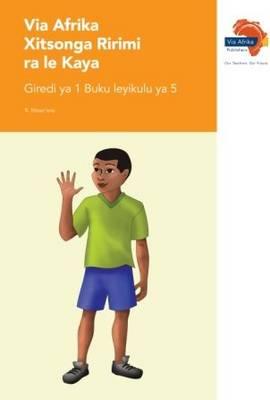 Picture of Via Afrika Xitsonga: Gr 1: Big book 5 : Home language