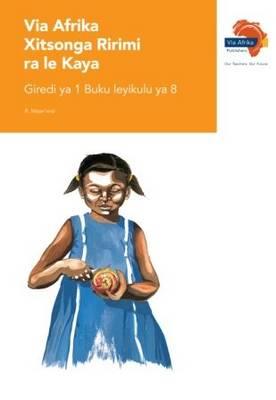 Picture of Via Afrika xiTsonga tirimi ra le kaya: Gr 1: Big book 8 : Home language