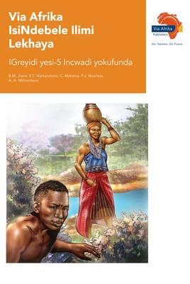 Via Afrika isiNdebele: Gr 5: Reader : Home language