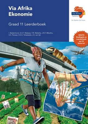 Via Afrika ekonomie: Gr 11: Leerderboek