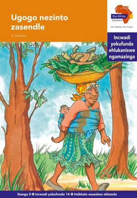Via Afrika isiZulu : Graded reader 14: Gr 5 : Home language
