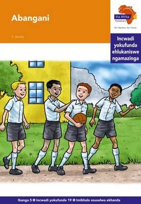 Via Afrika isiZulu : Graded reader 19: Gr 5 : Home language