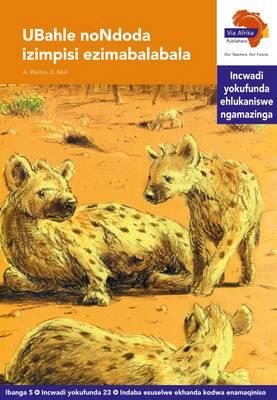 Via Afrika isiZulu : Graded reader 23: Gr 5 : Home language