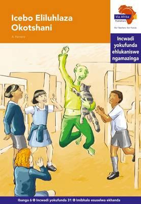 Via Afrika isiZulu : Graded reader 31: Gr 6 : Home language