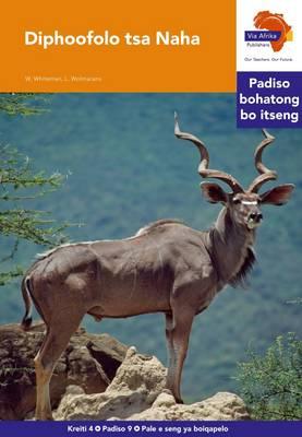 Via Afrika Sesotho: Graded reader 9: Gr 4 : Home language