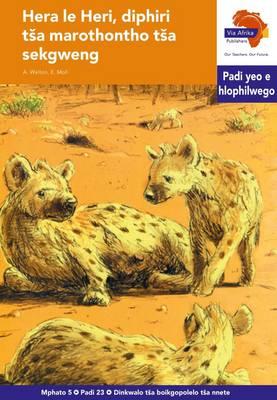 Via Afrika Sepedi: Graded reader 23: Gr 5 : Home language