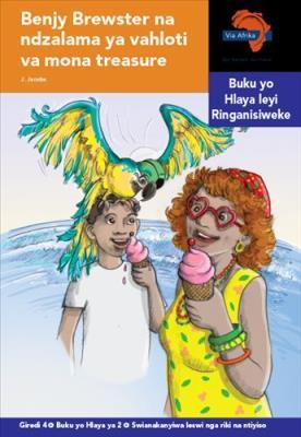 Via Afrika Xitsonga CAPS: Reader 2