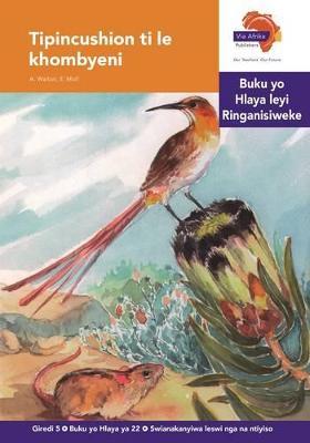 Via Afrika Xitsonga: Gr 5: Reader 22 : Home language