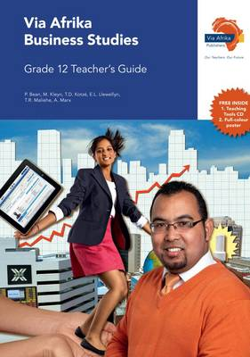 Via Afrika besigheidstudies CAPS: Gr 12: Teacher's guide