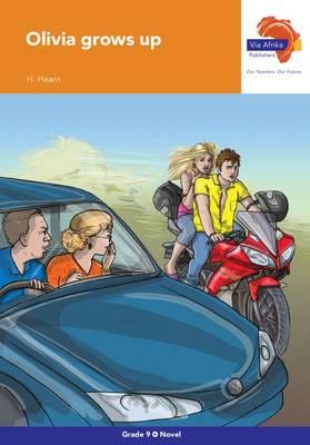 Via Afrika English CAPS: Gr 9: Novel : First additional language