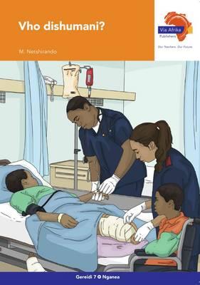 Via Afrika Tshivenda CAPS: Gr 7: Novel : Home language