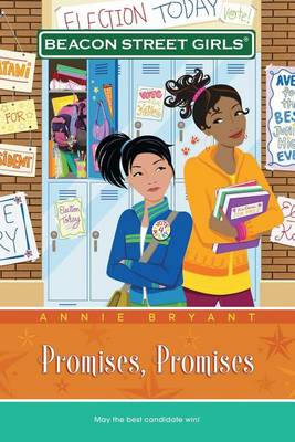 "Picture of ""Promises, Promises: Beacon Street Girls #5 """