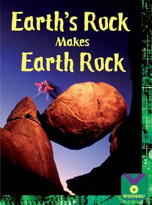 Picture of Earth's Rock Makes Earth Rock