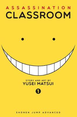 Picture of Assassination Classroom, Vol. 1