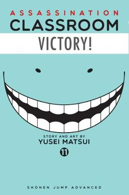 Picture of Assassination Classroom: Volume 11