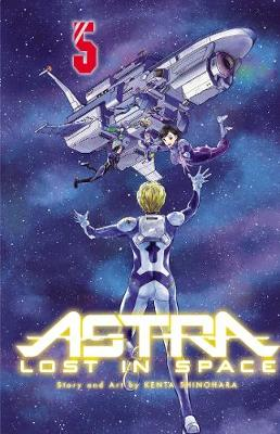 Picture of Astra Lost in Space, Vol. 5