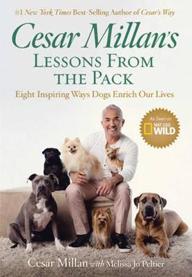 Picture of Cesar Millan's Lessons From the Pack