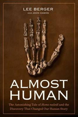 Picture of Almost Human