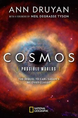 Picture of Cosmos Possible Worlds