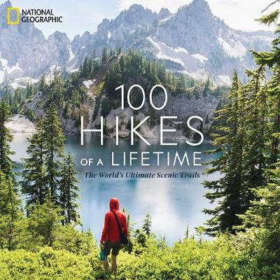 Picture of 100 Hikes of a Lifetime