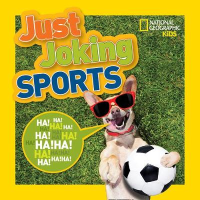 Picture of Just Joking Sports