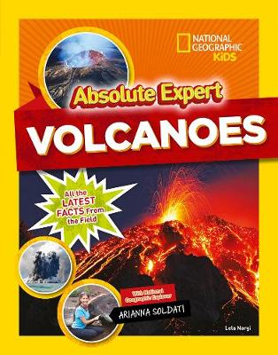 Picture of Absolute Expert: Volcanoes