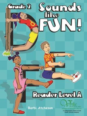 Sounds like fun! CAPS: Gr 2: Reader