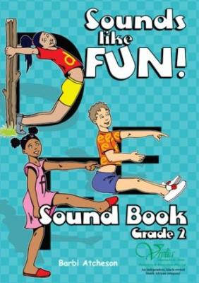 Sounds like fun! CAPS: Gr 1: Reader