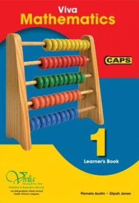 Viva mathematics CAPS: Gr 1: Workbook
