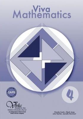 Picture of Viva mathematics CAPS: Gr 4: Teacher's guide