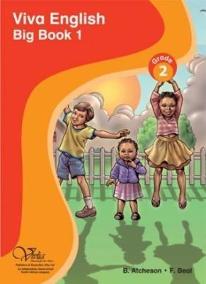 Viva English CAPS: Gr 2: Big book reader 1 : First additional language